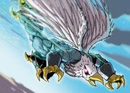 Aquila Solitaria E