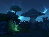 Foresta Silente