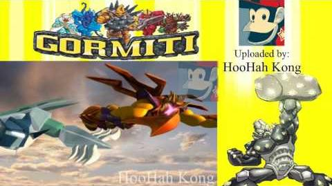 Gormiti Final Evolution Episode 4 (READ DESCRIPTION)