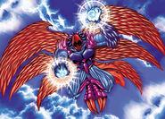 Devilfenix III