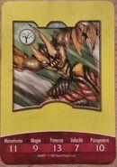 Gamecard fluo 9 ramartiglio retro