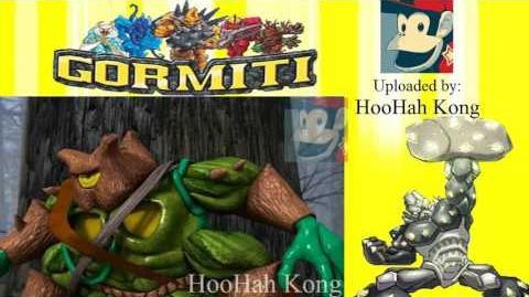 Gormiti Final Evolution Episode 3 (READ DESCRIPTION)