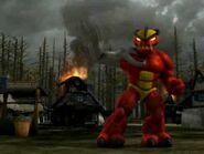 Gormiti- The Evil Strikes the Gormiti