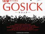 Gosick Light Novels Volume 08 (Part 2)