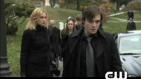 Promo Gossip Girl - 2x13 O Brother,Where Bart Thou?