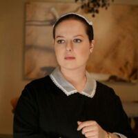 Dorota Kishlovsky | Gossip Girl Wiki | Fandom