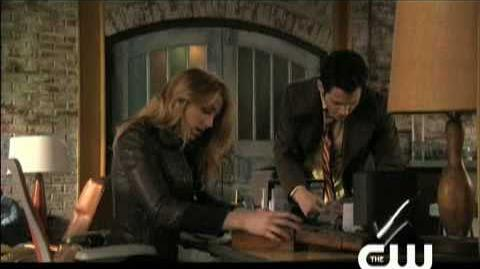 Promo Gossip Girl - 2x14 In The Realm of the Basses