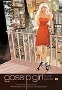 Gossip Girl The Manga Series For Your Eyes only vol 1