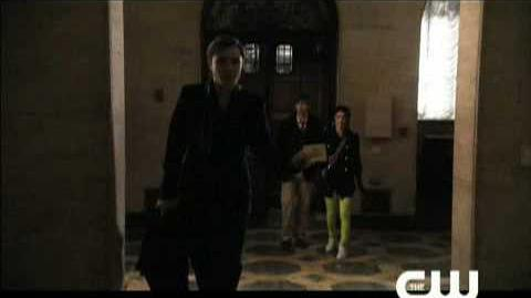 Promo Gossip Girl 2x17 - Carnal Knowledge