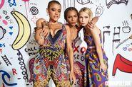 Gossip Girl 2021 cast photoshoot-4-Cosmopolitan