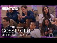 Gossip Girl - Official Trailer - HBO Max
