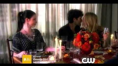 "Gossip Girl 6x08 ""It's Really Complicated"" Promo (1)"