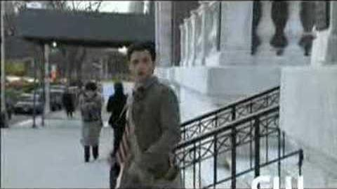"Gossip Girl 1x16 ""all about my brother"" New promo"