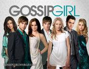 Gossip girl poster1