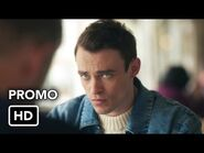 "Gossip Girl 1x06 Promo ""Parentsite"" (HD) HBO Max series"