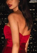 Blair Waldorf book character photo