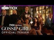 Gossip Girl - Official Teaser - HBO Max-2