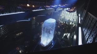 Iceberg Lounge