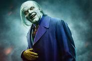 Gotham Joker Mythos