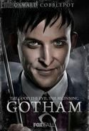 GothamOswaldCobblepot