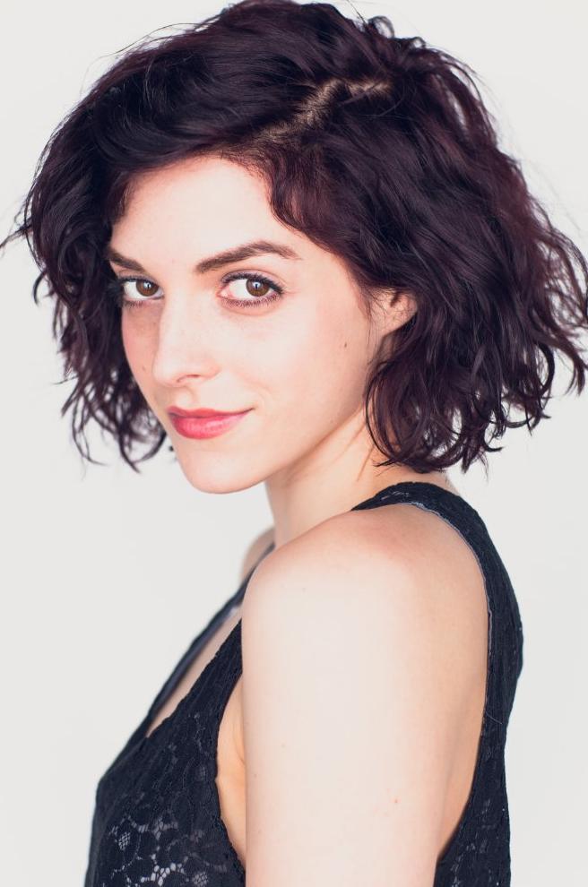 Alena Chinault