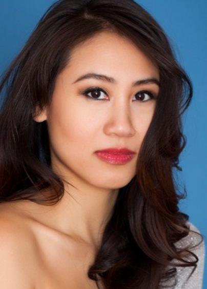 Crystal Chau