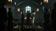 Jim Gordon and Lee Thompkins marry.png