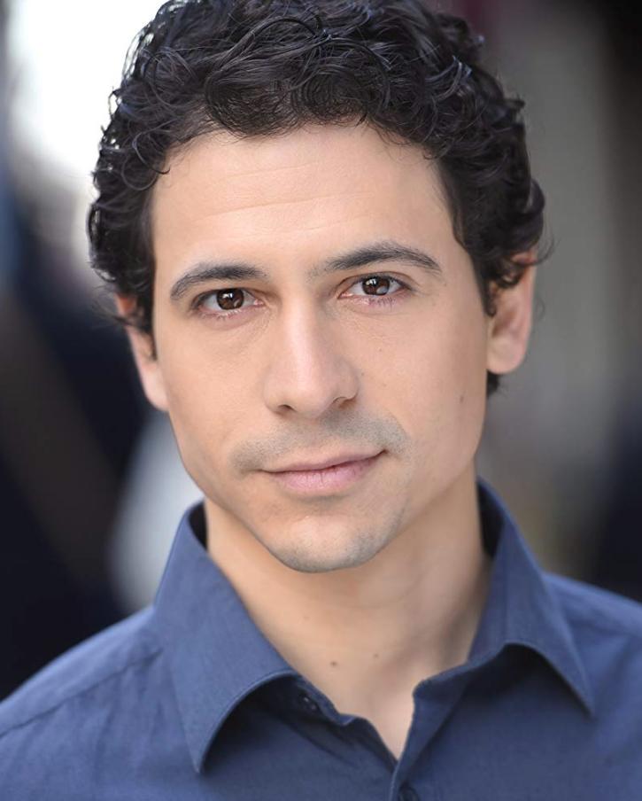 Joe Feldman-Barros