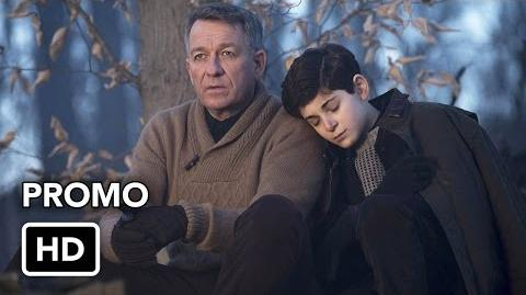 "Gotham 1x15 Promo ""The Scarecrow"" (HD)"