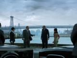 Gotham Organized Crime