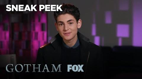 First Look The Final Season Season 5 GOTHAM