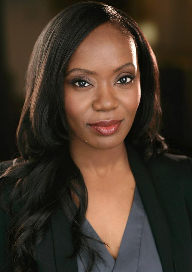 Angelique Chapman