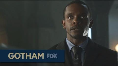 """GOTHAM Here We Go from """"Rise of the Villains Worse Than A Crime"""""""