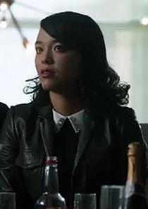 Emma Hsueh