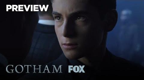 Preview GOTHAM Moves To Thursday Nights Season 4 GOTHAM-0
