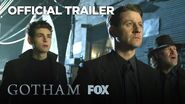 No Man's Land Trailer Season 5 GOTHAM