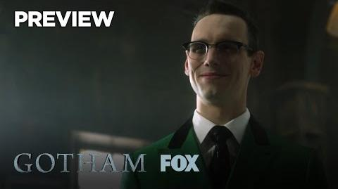 Preview It's The Only Way To Fight Back Season 5 GOTHAM