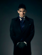Oswald Cobblepot season 3 promotional
