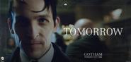 Gotham season 2 premiere airs tomorrow