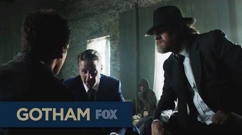 "GOTHAM Spread The Word from ""Rise of the Villains The Last Laugh"""