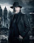 Harvey Bullock season 4 promotional
