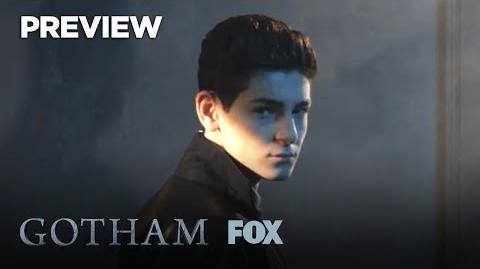 Preview The Dark Knight Is Coming Season 5 GOTHAM