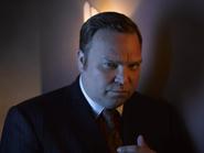 Butch Gilzean season 2 promotional