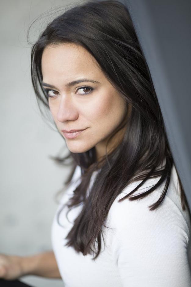 Luciana Faulhaber