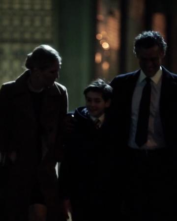 Wayne Family Gotham Wiki Fandom