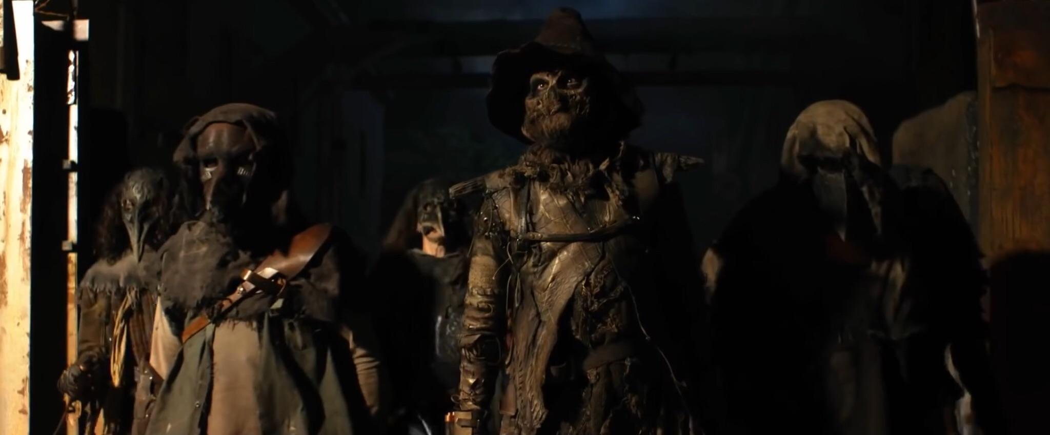 Scarecrow Gang