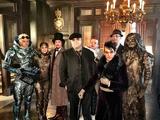 Legion of Horribles