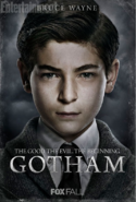 GothamBruceWayne