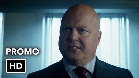"""Gotham 2x04 Promo """"Strike Force"""" (HD)"""
