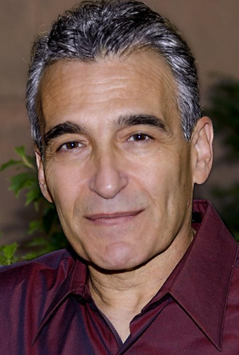 Anthony Caso